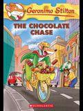 The Chocolate Chase (Geronimo Stilton #67), 67