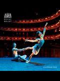 The Royal Ballet Wall Calendar 2022 (Art Calendar)