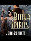 Bitter Spirits Lib/E