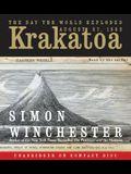 Krakatoa CD: The Day the World Exploded: August 27, 1883