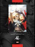 Marvel Portfolio: Artgerm