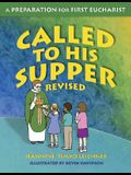 Called to His Supper: A Preparation for First Eurcharist