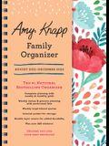 2022 Amy Knapp's Family Organizer: August 2021-December 2022