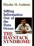 Haystack Syndrome: Sifting Information Out of the Data Ocean
