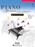 Level 2a - Christmas Book: Piano Adventures