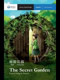 The Secret Garden: Mandarin Companion Graded Readers Level 1