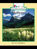 Montana (Rookie Read-About Geography)