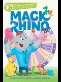 The Unfair Fair Case: Mack Rhino, Private Eye 3