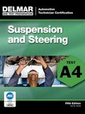 Suspension and Steering (A4)
