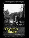 Occam's Razor: A Joe Gunther Novel