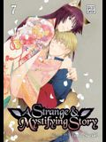 A Strange and Mystifying Story, Vol. 7, 7