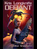Kris Longknife: Defiant