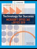 Technology for Success and Illustrated Series(tm) Microsoft Office 365 & Office 2019