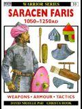 Saracen Faris Ad 1050-1250