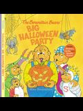 The Berenstain Bears' Big Halloween Party