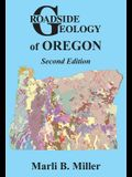 Roadside Geology of Oregon: Second Edition