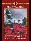 Mystery of the Red Carnations