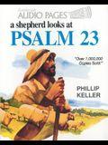 Shepherd Looks at Psalms 23