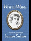 Writ in Water