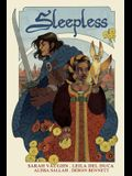 Sleepless Volume 1