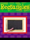 Rectangles (Shapes Books)