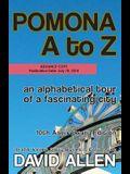 Pomona A to Z