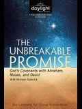 The Unbreakable Promise: God's Covenants with Abraham, Moses, and David