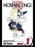 Hoshin Engi, Vol. 1