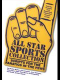 All Star Sports Collection: Scripts for the Fanatics in the Pews