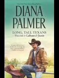 Long, Tall Texans Vol. I: Calhoun & Justin