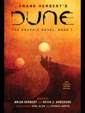 Dune: The Graphic Novel, Book 1: Dune, Volume 1