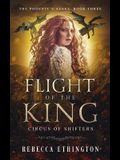 Flight of the King