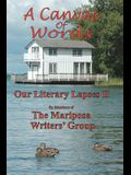 A Canvas of Words: Our Literary Lapses II