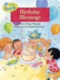Birthday Blessings (Little Blessings)
