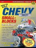 How to Build Max-Perf Chevy Sb on a Budg