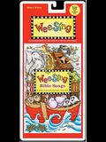 Wee Sing Bible Songs [With CD (Audio)]