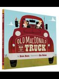Old MacDonald Had a Truck: (Preschool Read Aloud Books, Books for Kids, Kids Construction Books)
