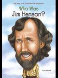 Who Was Jim Henson?