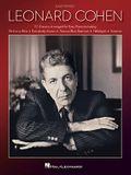 Leonard Cohen for Easy Piano