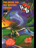 The CHASE FOR THE MYSTERY TWISTER THE HARDY BOYS 149