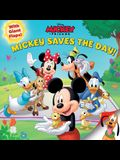 Disney Mickey Saves the Day!
