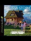 Love's Promise (The First Street Church Romances)