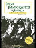 Irish Immigrants in America: An Interactive History Adventure (You Choose Books)