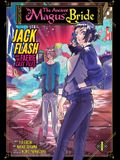 The Ancient Magus' Bride: Jack Flash and the Faerie Case Files Vol. 1