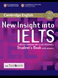 New Insight Into Ielts Student's Book with Answers with Testbank [With Access Code]