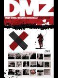 DMZ Book Three