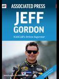 Jeff Gordon: NASCAR's Driven Superstar
