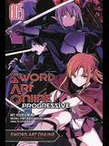 Sword Art Online Progressive, Volume 5