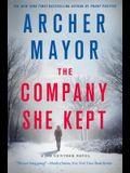 The Company She Kept: A Joe Gunther Novel