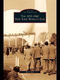 1939-1940 New York World's Fair